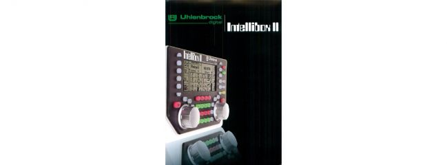 Uhlenbrock 13040 Prospekt Intellibox II