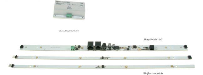 Uhlenbrock 28200 IntelliLight II LED Startset | Anlagen Beleuchtung
