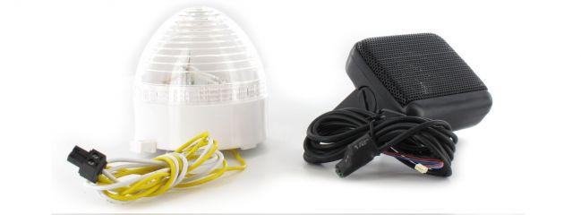 Uhlenbrock 28230 IntelliLight LED Blitz und Sound | Erweiterungsset