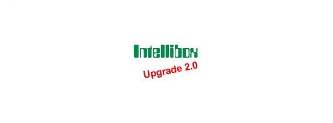 Uhlenbrock 65020 Intellibox Upgrade Software 2.0