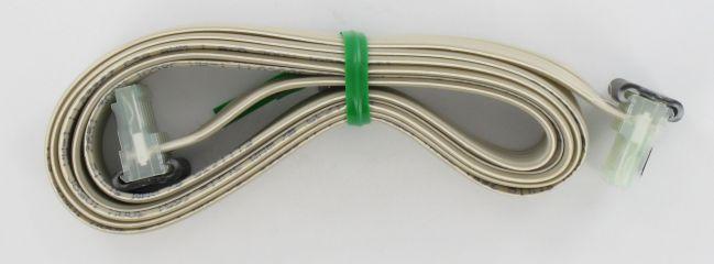 Uhlenbrock 65610 Flachkabel für Power 3, 4 und 6
