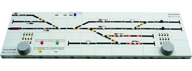 Uhlenbrock 69000 Track-Control Basis-Set