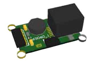 Uhlenbrock 69060 Track-Control Anschlussmodul