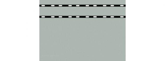 Uhlenbrock 69095 Track-Control Folie Strecken- Leerfeld-Symbole
