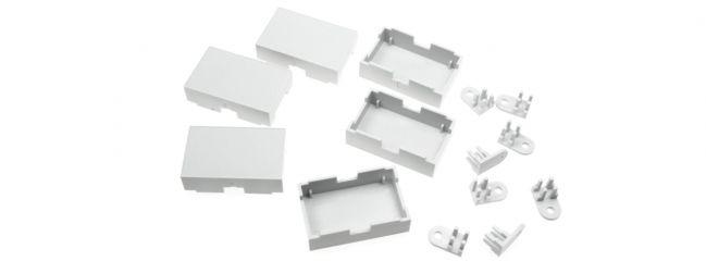 Uhlenbrock 69101 Track-Control 6  Kunststoffsegmente