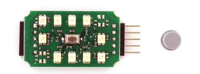 Uhlenbrock 69230 Track-Control Signalplatine