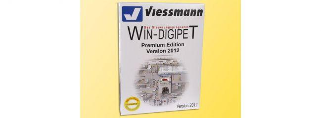 Viessmann 1013 WIN-DIGIPET Premium 2012 Handbuch