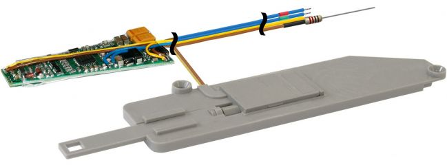 Viessmann 4568 motorischer Weichenantrieb für märklin / TRIX C-Gleis Weichen