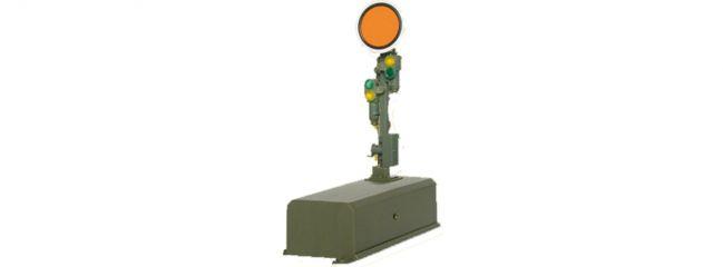 Viessmann 4709 Digital Form Vorsignal Scheibe | Spur H0
