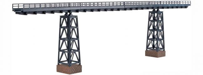 VOLLMER 47318 Kreuztalviadukt Halle | Spur N
