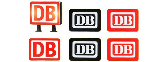 Viessmann 5075 DB Keks mit LED | Beleuchtung Spur H0