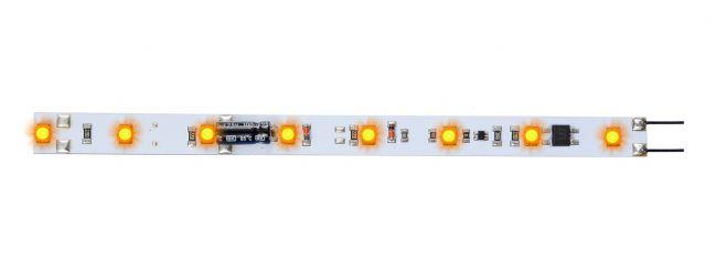 Viessmann 5091 Waggon-Innenbeleuchtung mit 8 LEDs gelb Spur H0 und N