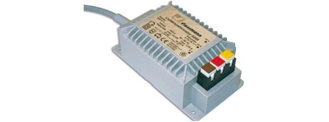 Viessmann 5200 Lichttransformator 52 VA | 16 Volt