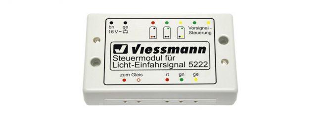 Viessmann 5222 Steuermodul für Licht Einfahrsignal
