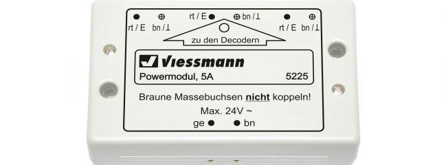Viessmann 5225 5A Powermodul Zubehör Anlagenbau