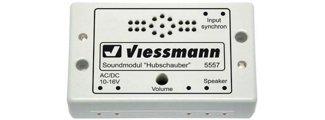 Viessmann 5557 Soundmodul Hubschrauber