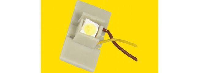 Viessmann 6047 LED für Etageninnenbeleuchtung   gelb   10 Stück