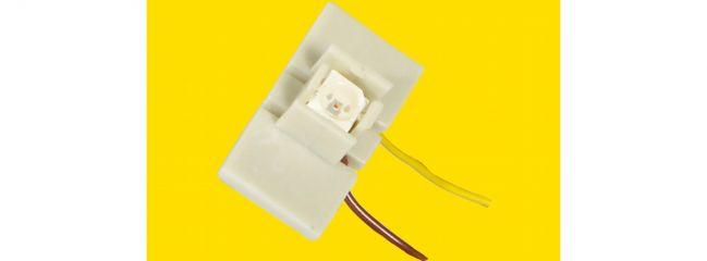 Viessmann 6048 LED für Etageninnenbeleuchtung | weiß | 10 Stück
