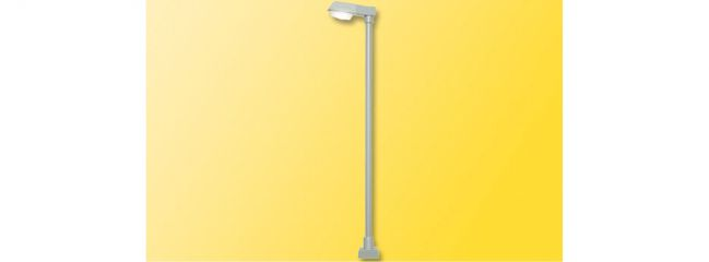 Viessmann 60921 Straßenleuchte modern mit Kontaktstecksockel | LED weiß | Spur H0