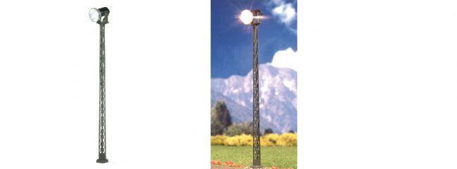 Viessmann 6331 Flutlichtstrahler | LED weiß | Spur H0