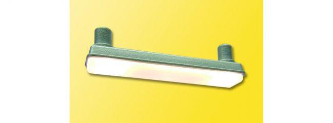 Viessmann 6337 Wannenanbauleuchte mit LED Spur H0