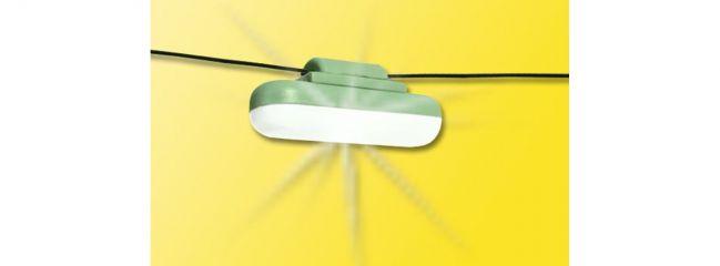 Viessmann 6366 Hängelampe mit Seilaufhängung | LED | Spur H0
