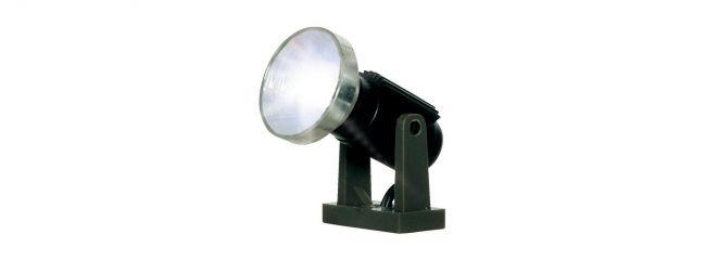 Viessmann 6530 Flutlichtstrahler nieder LED   Beleuchtung Spur N/H0