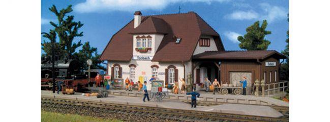 VOLLMER 3524 Bahnhof Tonbach Bausatz Spur H0