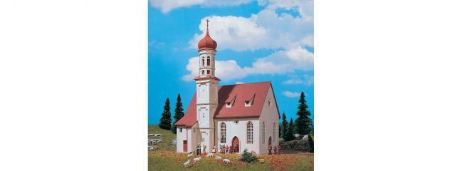 VOLLMER 43709 Kirche St. Andrä Bausatz Spur H0