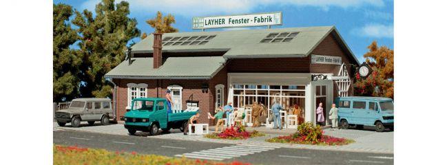 VOLLMER 45592 Fensterfabrik Layer Bausatz Spur H0