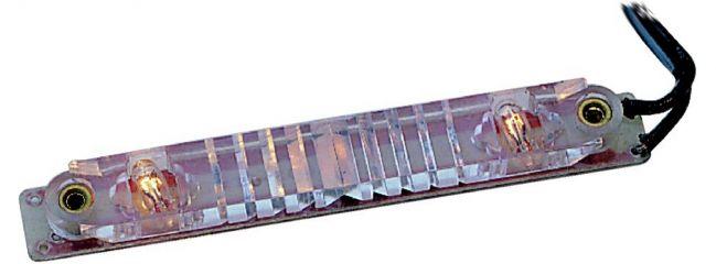 VOLLMER 6555 Lichtstab | 16V | 6cm | Beleuchtung Spur H0