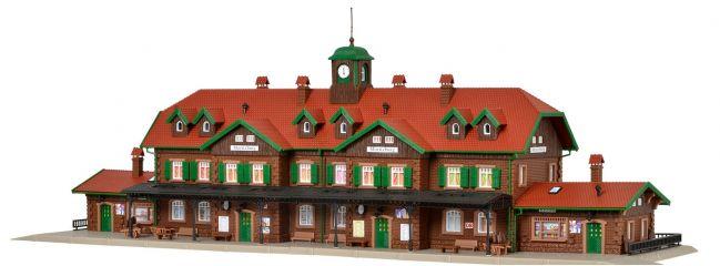 VOLLMER 47502 Bahnhof Moritzburg Bausatz 1:160