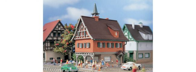 VOLLMER 9544 Pfarrhaus Bausatz Spur Z