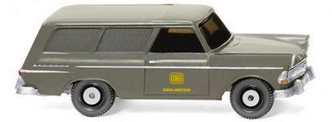 WIKING 007147 Opel Rekord '60 Caravan DB | Modellauto 1:87