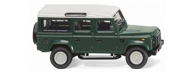 WIKING 010202 Land Rover Defender 110 -     | 1:87