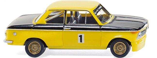 WIKING 018302 BMW 2002 Rennversion | BJ 1968 | Modellauto 1:87