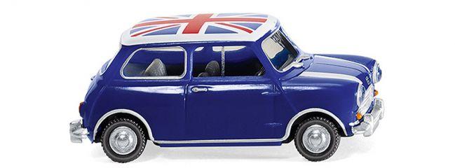 WIKING 022604 Austin 7 Union Jack Automodell 1:87