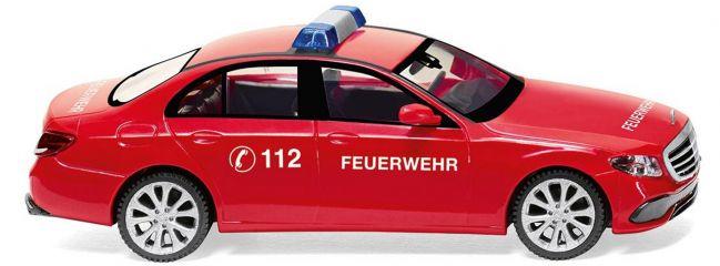 WIKING 022711 Feuerwehr - MB E-Klasse W213 Exclusive | 1:87