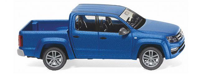 ausverkauft   WIKING 031149 VW Amarok GP Highline   Modellauto 1:87