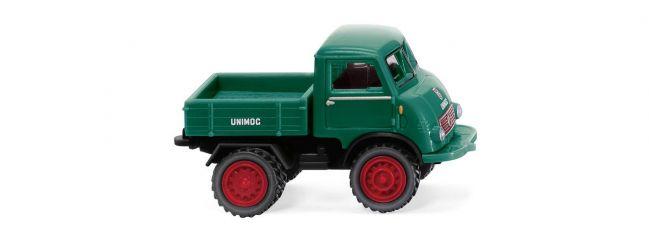 WIKING 036803 Unimog U 401 | 1:87