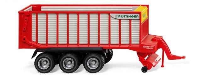 WIKING 038139 Lladewagen Pöttinger | Agrarmodell 1:87