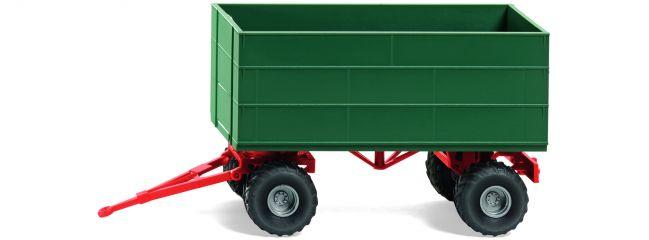 WIKING 038838 Landwirtschaftlicher Anhänger | Landwirtschaftsmodell 1:87