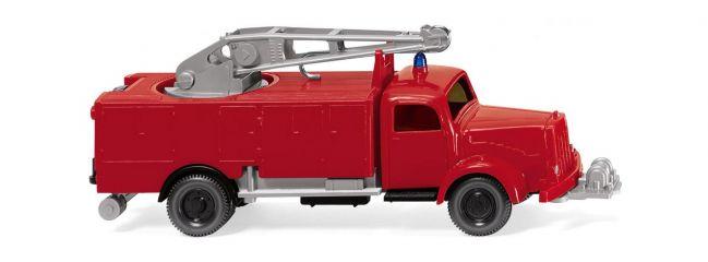 WIKING 062303 Feuerwehr - Rüstwagen (MB L 5000) | 1:87