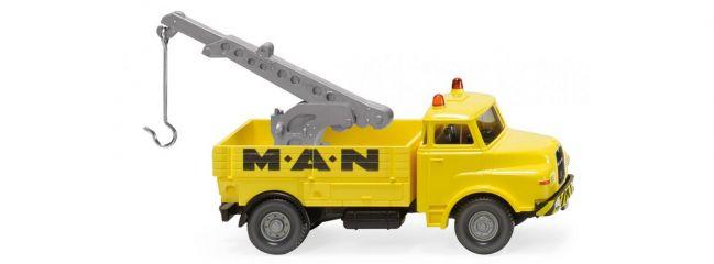 WIKING 063406 Abschleppwagen (MAN) | 1:87
