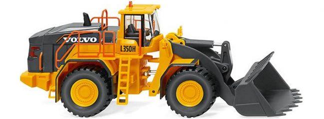 WIKING 065210 Volvo L350H Radlader | Baumaschine 1:87