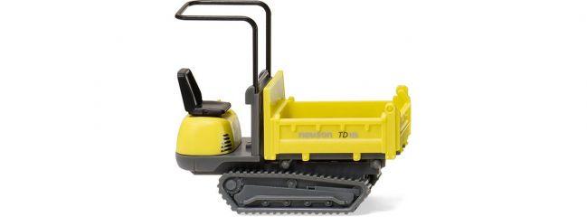 WIKING 066902 Neuson Track Dumper 15 | Baumaschinenmodell 1:87