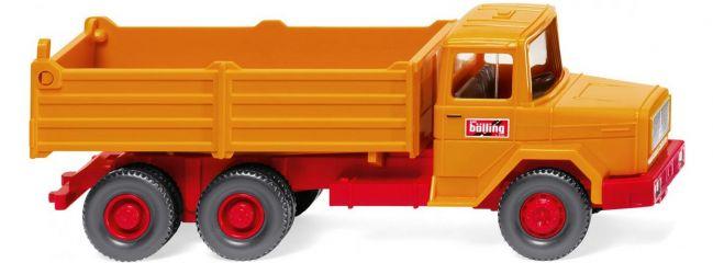 WIKING 067308 Magirus Deutz Hochbordkipper bölling | LKW Modell 1:87
