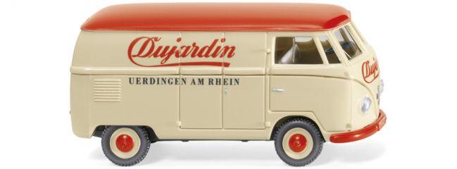 WIKING 078811 VW T1 Kasten Dujardin | Automodell 1:87