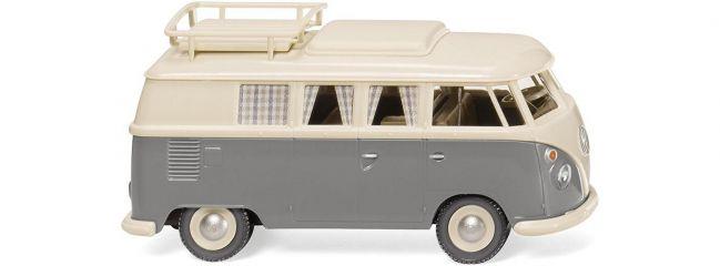 WIKING 079724 VW T1 Campingbus | Modellauto 1:87