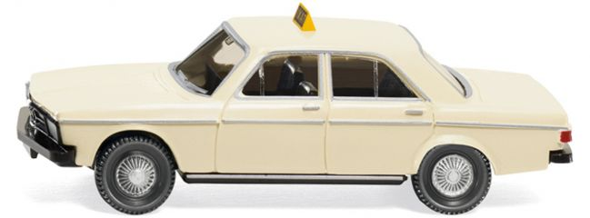 WIKING 080013 Audi 100 Taxi | Automodell 1:87